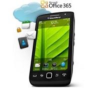 Office365 también para tu Blackberry